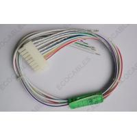 Wholesale LED Light Electrical Wiring Harness Custom Cable Assemblies , Wire to Wire from china suppliers