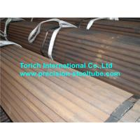 Wholesale DIN EN 10210-2 Hot Finished Structural Steel Pipe , Structural Steel Square Tubing from china suppliers