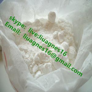 China Adrenosterone (11-Oxo) Weight Loss Prohormone Hormone Powder CAS 382-45-6 on sale