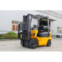 Wholesale LPG FY18T Brand new 1.8t  3m Gasoline/Liquefied gas/Natural gas LPG Forklift with nice quilty and good price from china suppliers