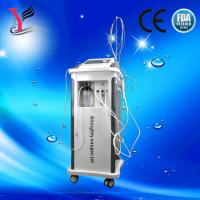 Wholesale 5in1 jet peel facial machine for skin care/ oxygen jet peel machine (CE Approval) YLZ-D002 from china suppliers