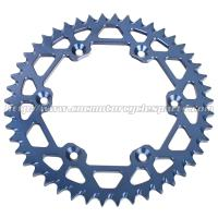 Wholesale Yamaha Yz250 Parts Dirt Bike Sprockets With CNC Billet Machining from china suppliers