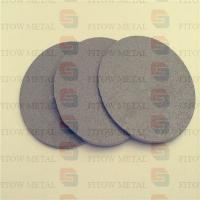 Wholesale 2015 hot sale stainless steel titanium microporous metal powder sintering corrugated plate from china suppliers