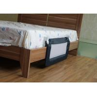 Wholesale Firm Mesh Kids Safety Bed Rails Lightweight With Simple Appearance from china suppliers
