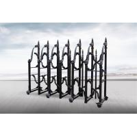 Wholesale Expandable Crowd Control Gates from china suppliers