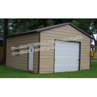 Wholesale Steel Structure Pre-engineered Building For Automobile Garage from china suppliers