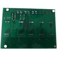 Wholesale Fast Blank Printing Circuit Boards E-Testing With Auto PTH Line from china suppliers