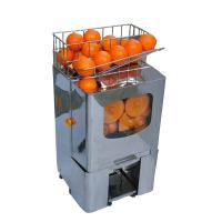 Wholesale 220V 5kg Commercial Orange Juicer Machine / Orange Juice Squeezer for Household from china suppliers