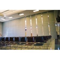 Wholesale Durable Operable Meeting Room Partition Walls / Office Wall Panels from china suppliers