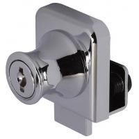 Wholesale 239 Cabinet Single Swinging Glass Door Lock from china suppliers