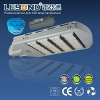 Wholesale Photocell 200w Led Street Lighting , power saver street lighting led PF >0.95 from china suppliers
