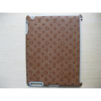 Wholesale Stylish Brown Color Perfectly smart accessories Apple iPad2 hard case from china suppliers
