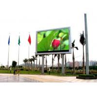 Wholesale Full Color p6 Outdoor SMD Led Display Screen Video Fixed Intallation from china suppliers