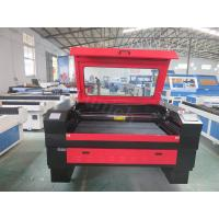 Wholesale 1390 Co2 laser cutting machine 90W Black and red cnc laser cutter machine from china suppliers