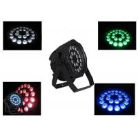 Wholesale High Power Outdoor LED Par Light 24*10w Stage Show Dj Clubs Dmx Rgbw from china suppliers
