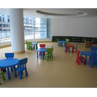 Wholesale Lovely Cartoon Kindergarten PVC flooring Roll from china suppliers