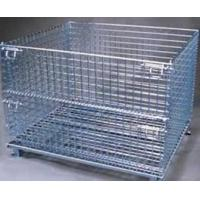 Wholesale Welded Wire Container from china suppliers