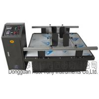 Wholesale Simulate Transport Vibration Tester Professional Package Testing Equipment from china suppliers