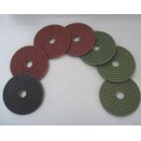Wholesale Diamond Wet Resin Polishing Pads from china suppliers