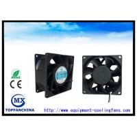 Wholesale Brushless Cooling EC Axial Fan 100V / 110V / 120V / 200V / 220V / 240V 80mm X 80mm X 38mm from china suppliers