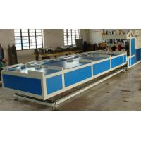 Wholesale High Speed Plastic Auxiliary Machine Pipe Socketing Machinery 12kw from china suppliers