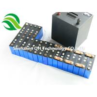 Wholesale Fast Charge Lithium Ion Forklift Battery , 72V 400Ah Power Tool Battery Safety from china suppliers