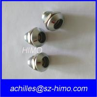 Wholesale ip68 solder type qualified K series 3 pin waterproof connector lemo ip68 circular connector from china suppliers