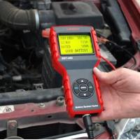 Wholesale Handheld Launch Master X431 Scanner , Car Launch BST-460 Battery Tester from china suppliers