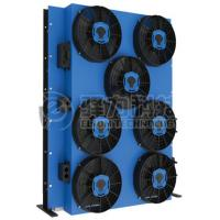 Quality Hot Sale Oil Saving Electric Drive Fan Cooling System  for Construction Machinery Loader with best price for sale