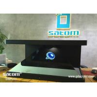 "Wholesale 32"" High Tech 3D Hologram Display Stereo Sound Combined Holographic Showcase from china suppliers"