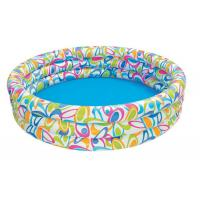 Wholesale Round Inflatable Family Pool from china suppliers