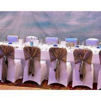 Wholesale Hotel Banquet Chair Cover from china suppliers