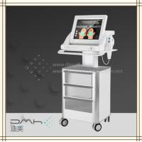 Wholesale 15 Inch Color Touch Screen High Intensity Focused Ultrasound For Wrinkle Removal from china suppliers