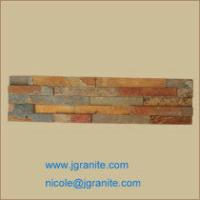 Buy cheap Slate Wall Panel from wholesalers