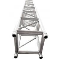 Wholesale Hardwearing Aluminum Spigot 389mm*389mm Square Truss For Performance , Event from china suppliers