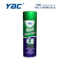 Wholesale Industrial Mould Release Agent Spray Non-corrosive for Plastic from china suppliers