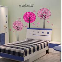 Wholesale Eco-Friendly Removable Wall Sticker Tree Vinyl For Bedroom from china suppliers