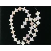 Wholesale Small Mother Of Pearl Cross Earrings Environmental Materials For Travel from china suppliers