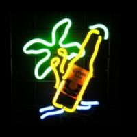 Wholesale Personalized Novelty Neon Bar Signs Led Neon Light Open Sign With Metal Frame from china suppliers
