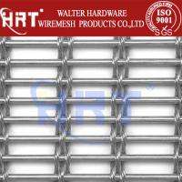 Wholesale Exterior decorative metal mesh from china suppliers