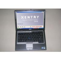Buy cheap DELL Laptop For Benz StarC3/C4 (201503 ) Mercedes Star Diagnosis Tool from wholesalers