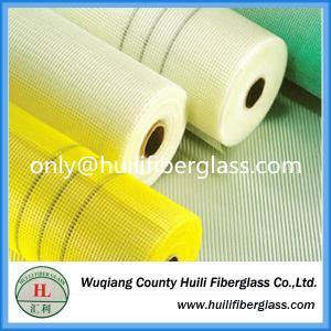 Wholesale 1m width fiberglass mesh/net fiber glass alkali resistant fiberglass wire mesh fiber glass from china suppliers