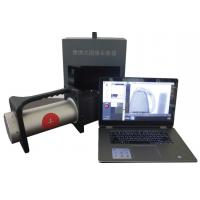 Wholesale Portable Baggage Screening Equipment / X Ray Security Systems For Bomb from china suppliers