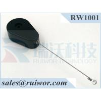RW1001 Spring Cable Retractors
