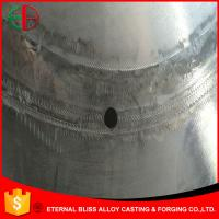 Wholesale ASTM A128 E-1 30mm Thick Austenitic Manganese Machining Cast High Mn Castings EB12026 from china suppliers