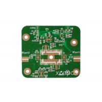 Wholesale Professional Multilayer PCB Boards With Prototype Design Service , Recycling Printed Circuit Boards from china suppliers