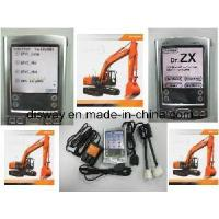 Wholesale Hitachi Excavator Diagnostic Tool DR. ZX Palm Version from china suppliers