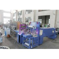 Wholesale 5000 BPH Linear Water Filling Equipment , Plastic Bottles Liquid Filler Machine from china suppliers
