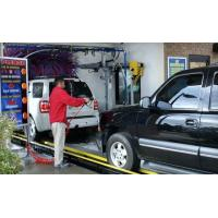 Quality Industrial restructuring straightly directed to the car washer area for sale