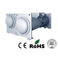 Buy cheap Refrigerating Unit Flooded Heat Exchanger Evaporator / Condenser Full Liquid Type from wholesalers